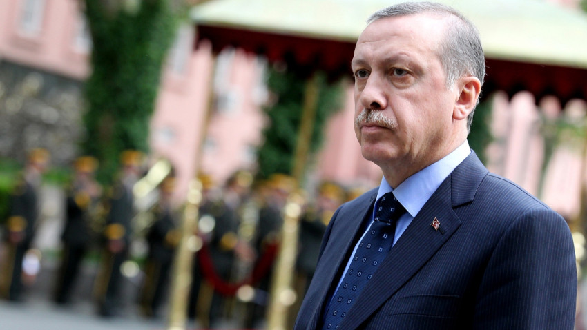 Erdoğan'dan kurmaylarına Kaz Dağları talimatı