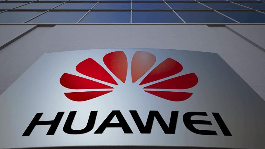 Huawei en değerli 10 markasından biri oldu