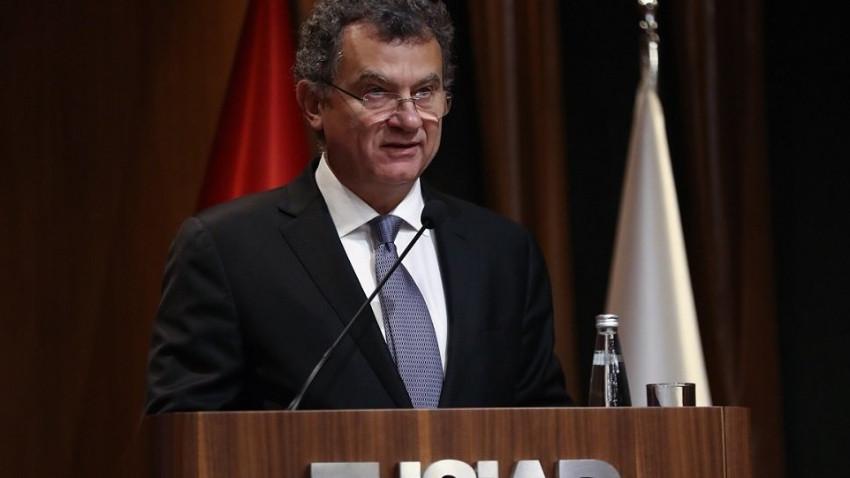 TÜSİAD Başkanı'ndan faiz açıklaması