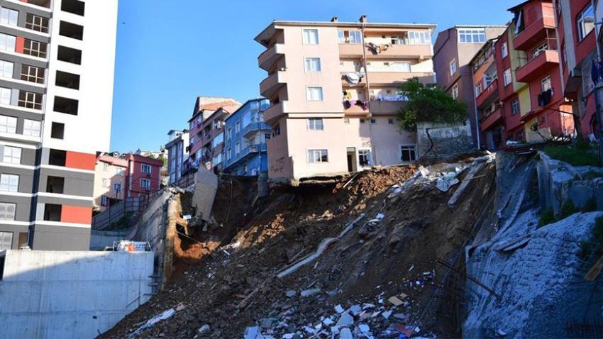 "İstanbul Kağıthane'de ""riskli alan"" ilanı!"