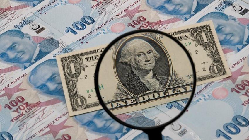 Dolar, Fed kararıyla birlikte geriledi!