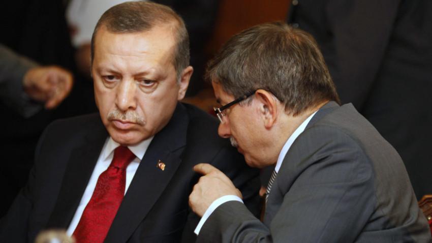 'Ben kongre toplasaydım AK Parti bölünürdü'