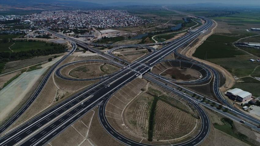 İzmir Otoyolu'nda garanti geçişe ulaşıldı mı?