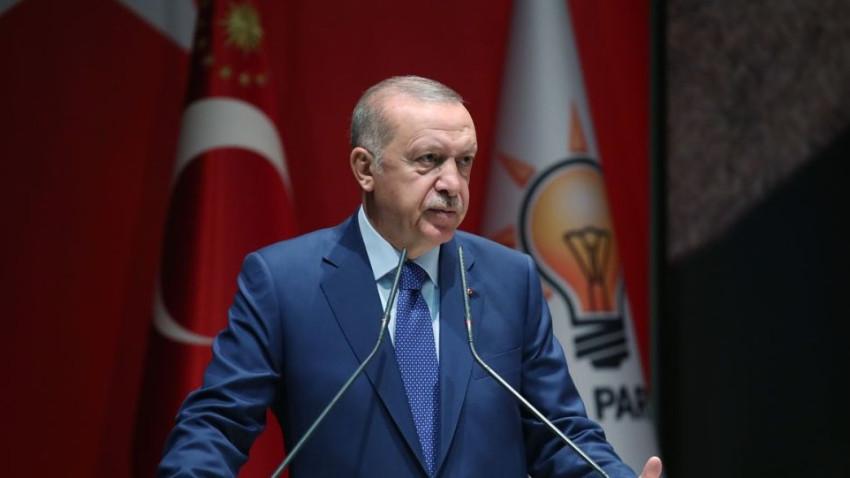 Erdoğan konut sektörü ile ilgili konuştu!