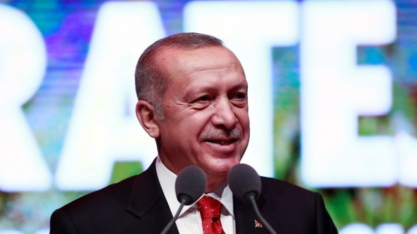 Erdoğan  belediye başkanları il buluşacak