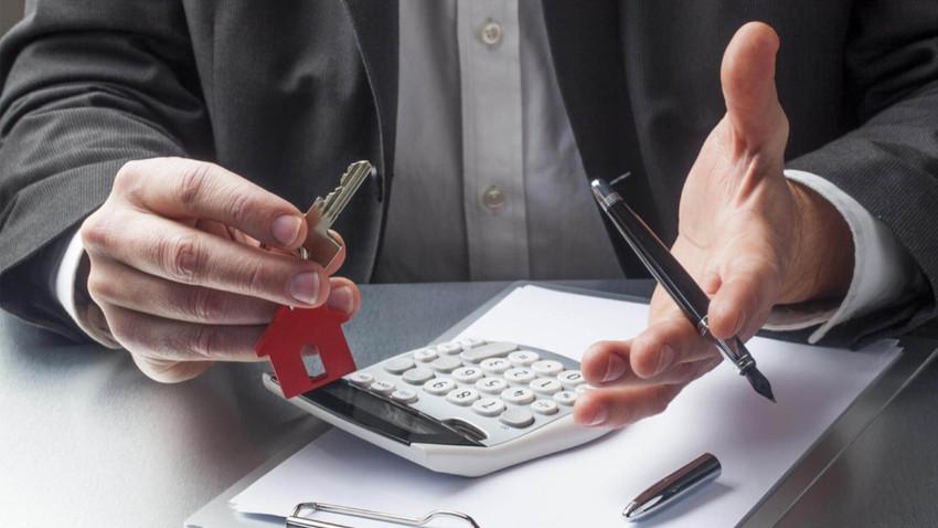 Nisan ayı kira zam oranları belli oldu!