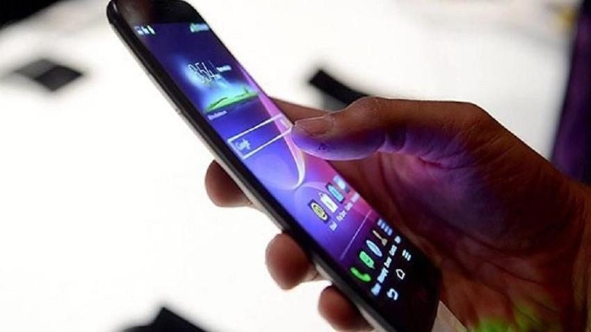Yurtdışı çıkış harç pulu akıllı telefonlarda