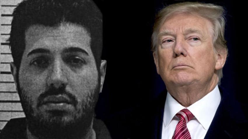 Trump, Zarrab için baskı yaptı iddiası!