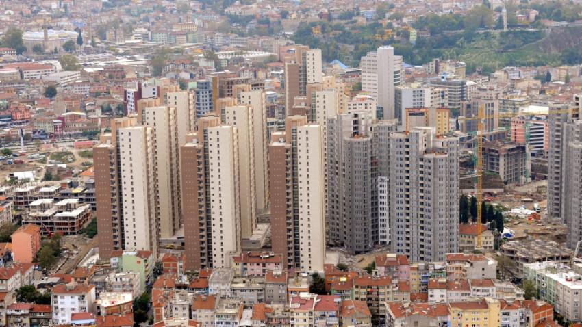 İstanbul konut satışında rakiplerine fark attı