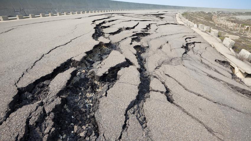 Büyük İstanbul Depremi'ne ilişkin yeni tahmin