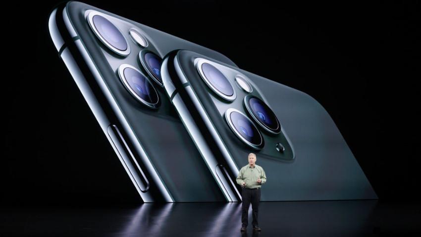 En çok satan iPhone modeli belli oldu