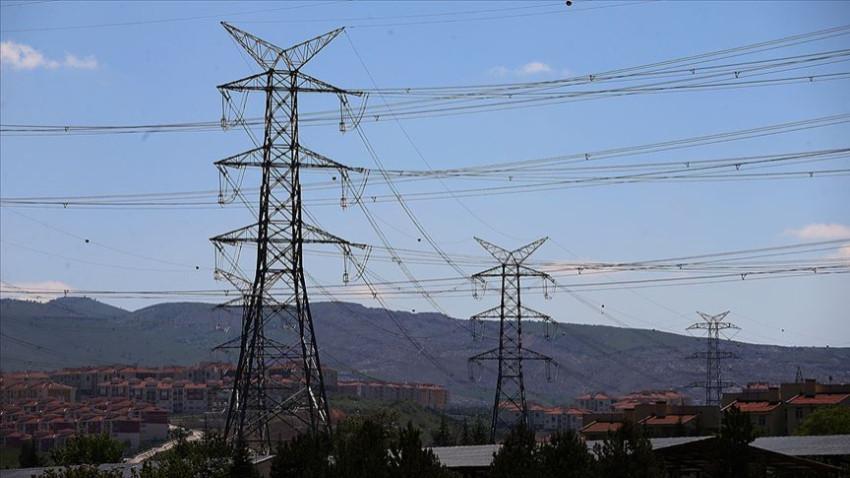 Enerji ithalatı faturası eylülde yüzde 11,7 azaldı