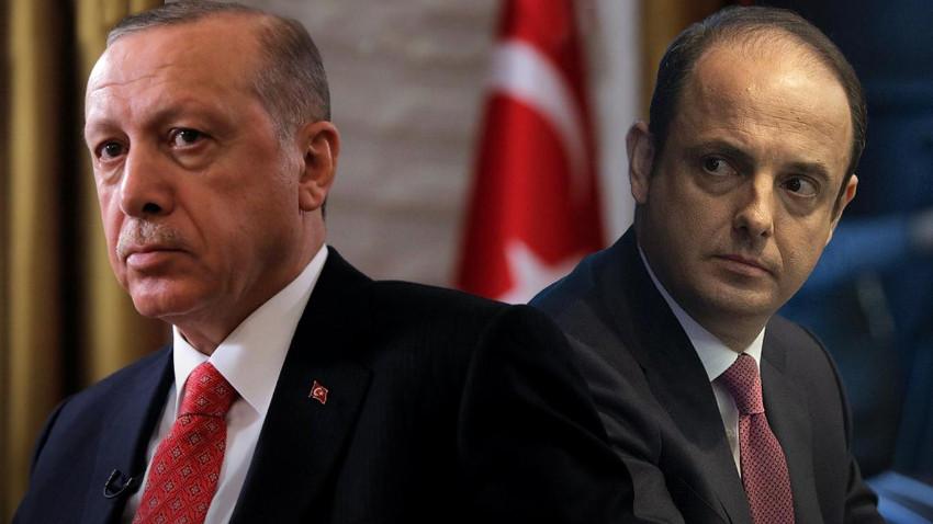 Erdoğan'ın Çetinkaya sözleri doları yükseltti: 'Çünkü laf dinlemiyor adam'
