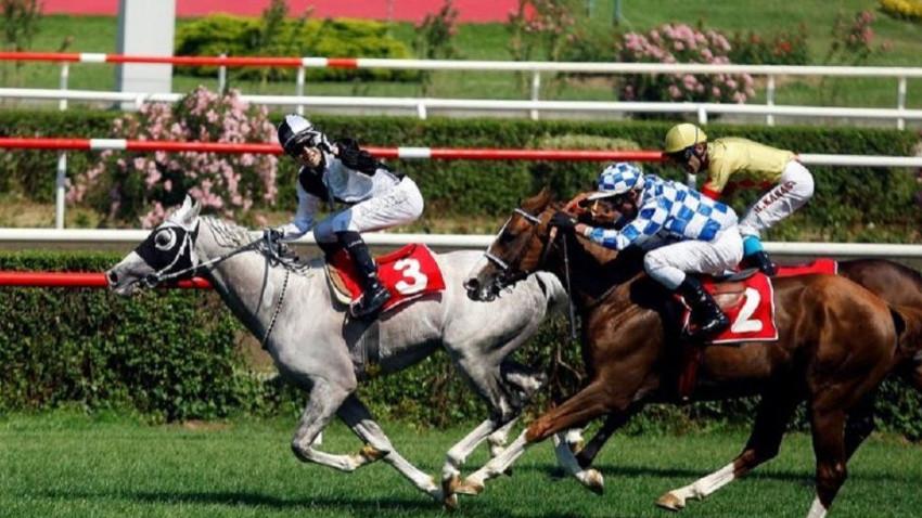 Varlık Fonu at yarışları için düğmeye bastı! Uluslararası davet yapılacak