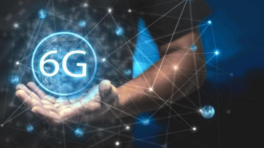 5G'ye geçen Çin, 6G çalışmalarına da resmen başladı