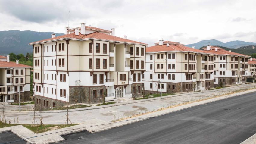 Türkiye kira öder gibi ev sahibi olabilecek! Sektör yeni modelden memnun
