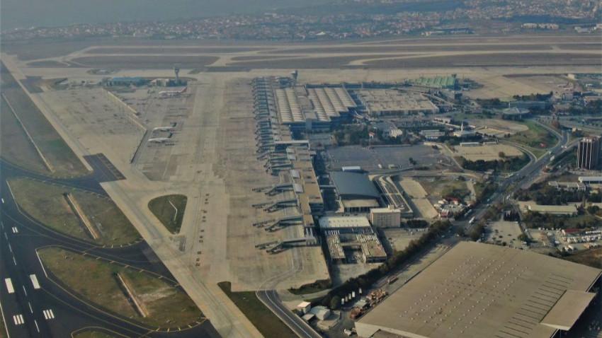 Atatürk Havalimanı arazisi TOKİ'nin mi oldu? Son gelişmeler neler?