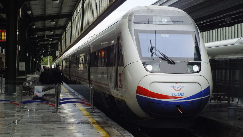 Demiryollarının çok büyük zarar ettiği iddiası! 20 milyar lirayı geçti