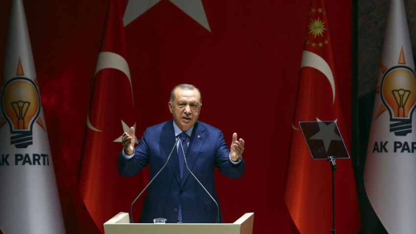 Erdoğan'dan Kurum'a: Bu izni nasıl verirsiniz?