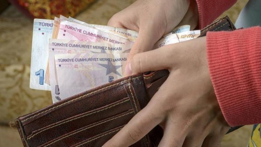 Aile bütçesinin yükü bir yılda 522 TL arttı! Türk-İş rakamları yayınladı