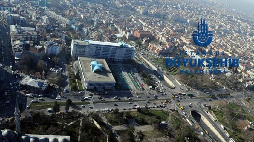 İBB, iki uluslararası şirketle işbirliği için görüşecek! Finans arayışları sürüyor