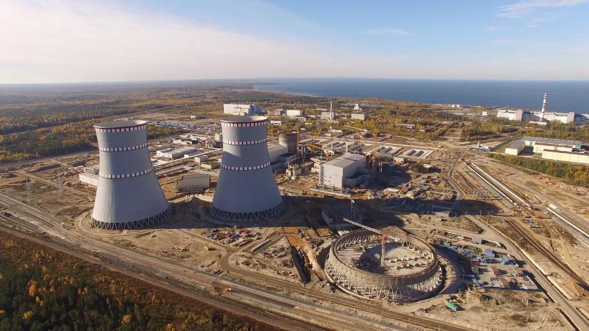 Akkuyu Nükleer Santrali'nde gecikme riski! Mali sıkıntılar aşılamadı