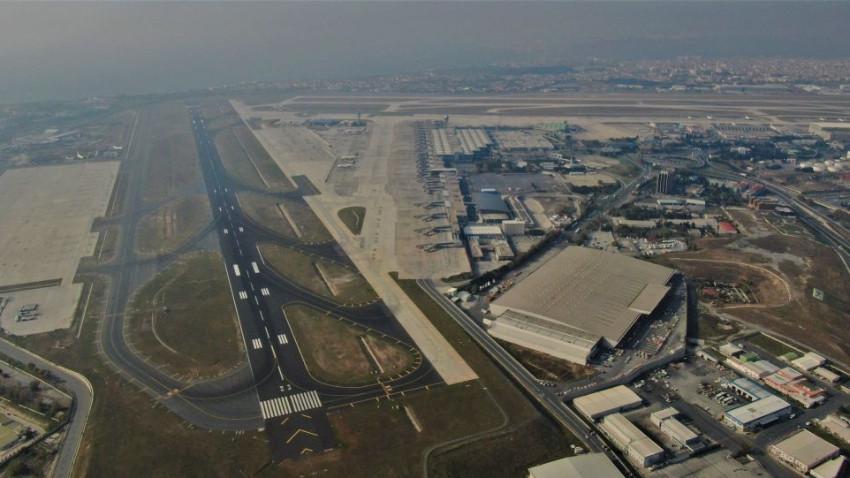 Süre dolmadan kapatılmıştı! Atatürk Havalimanı için kar kaybı ödenecek!