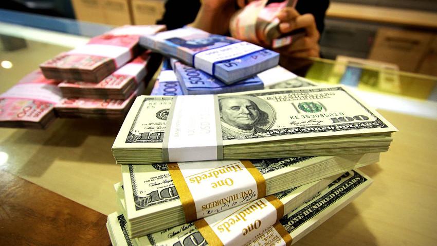 Dolar yeni güne nasıl başlangıç yaptı? İşte piyasadan son rakamlar...