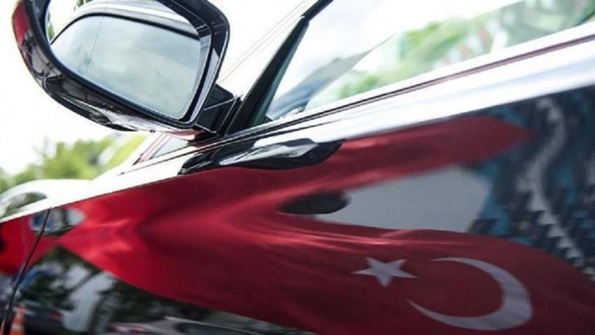 Yerli otomobil için geri sayım başladı! Direksiyonda Erdoğan olacak!