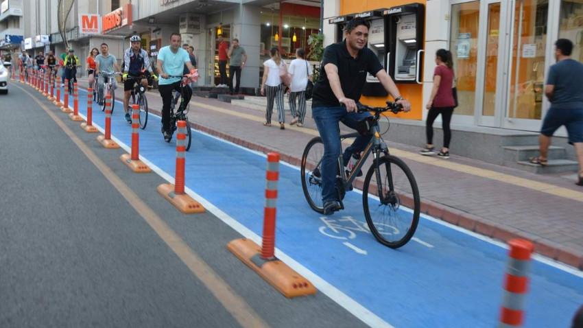 Yeni imar planlarında bisiklet zorunluluğu! Resmi Gazete'de yayınlandı