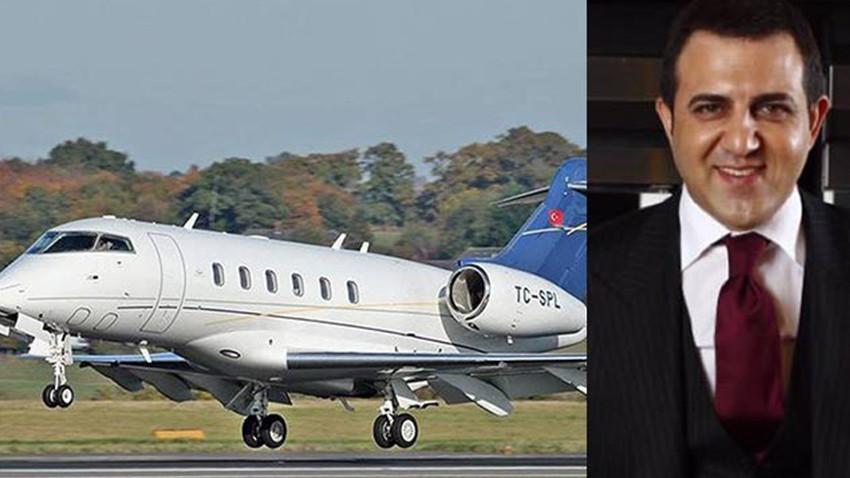 İyi Partili vekil iddia etti: Simit Sarayı patronu teşvikle uçak mı aldı?