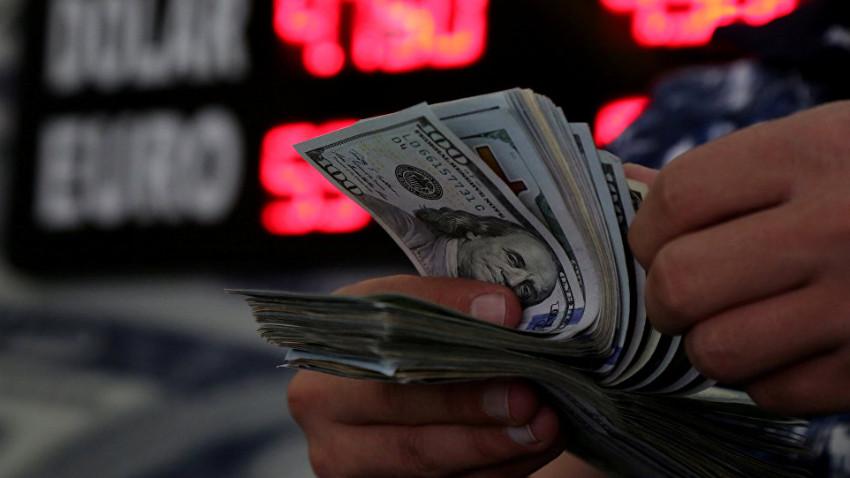 Yükseliş devam ediyor: Dolar 5.92, euro 6.60 liradan işlem görüyor