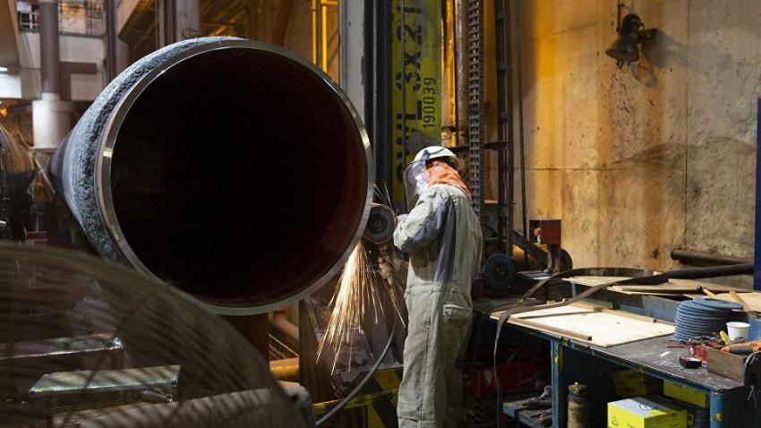 Hollanda ile ABD arasında enerji gerilimi