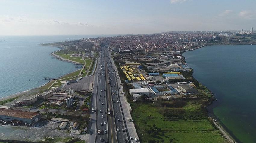 Kanal İstanbul'da kimin ne kadar arazisi var?
