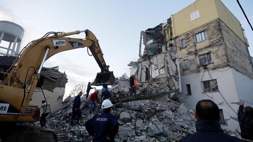 Zorunlu deprem sigortası prim tutarları yeniden belirlendi