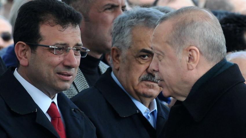 Erdoğan net tavır koydu: 'İstemeseniz de Kanal İstanbul yapılacak'