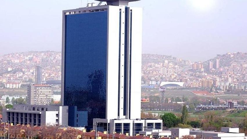 Ankara Büyükşehir'de 576 milyon TL soruşturma