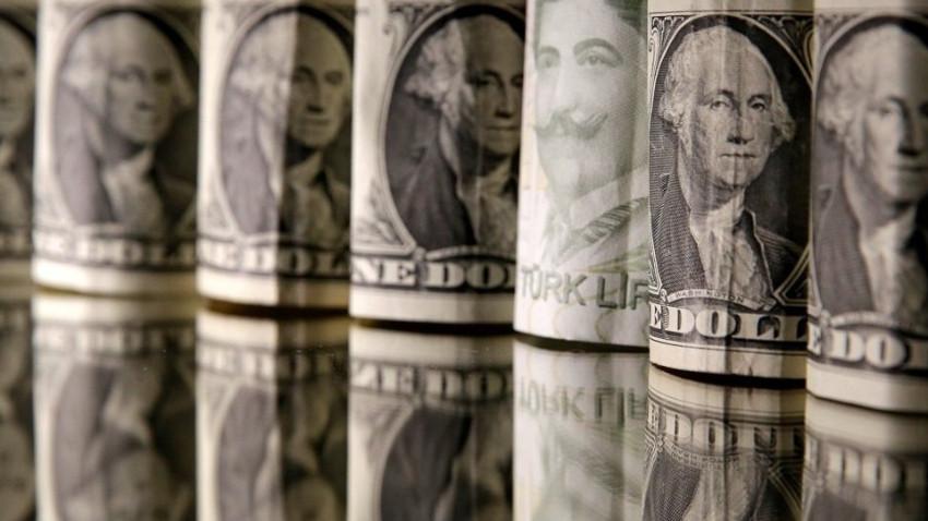 Dolar yeni güne de oldukça yüksek başladı