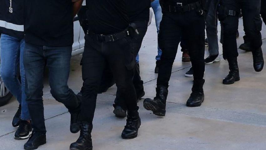 Ankara'da kredi çetesine operasyon düzenlendi