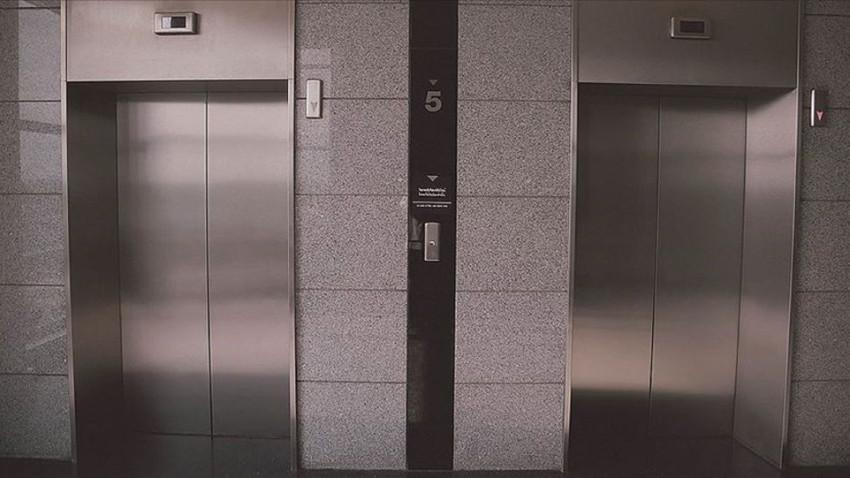 Denetlenen her 3 asansörden 1'i uygunsuz