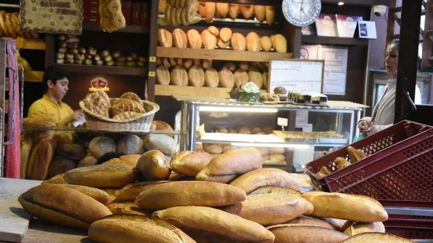 Fırıncılar Odası, ekmeğe yüzde 20 zam istedi