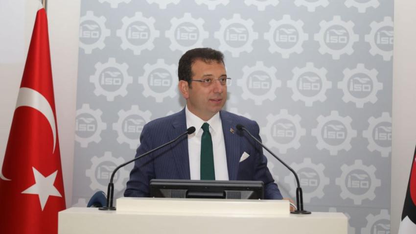 İmamoğlu'nun danışmanlarına 10 bin lira maaş