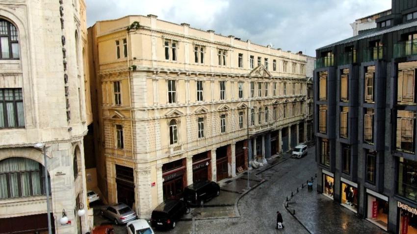İstanbul'un simge yapısı yeniden ihalede!