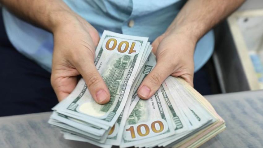 Dolar/TL 2 haftanın en yükseğine ulaştı!