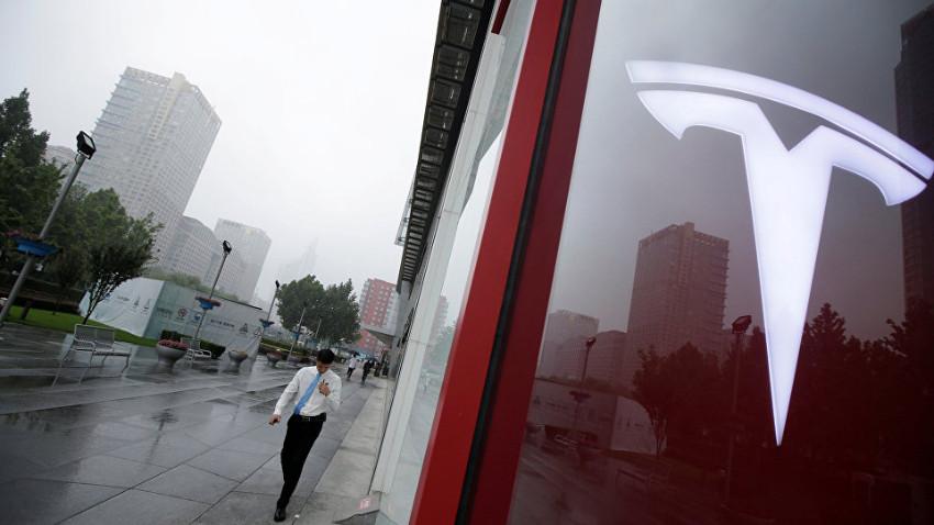 COVİD 19 sonrası Tesla satışları patladı! Artış yüzde 450'yi buldu