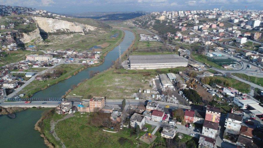 Kanal İstanbul arazi fiyatlarını hareketlendirdi