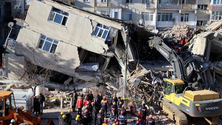 Bir binaya deprem testi yaptırmak ne kadar?