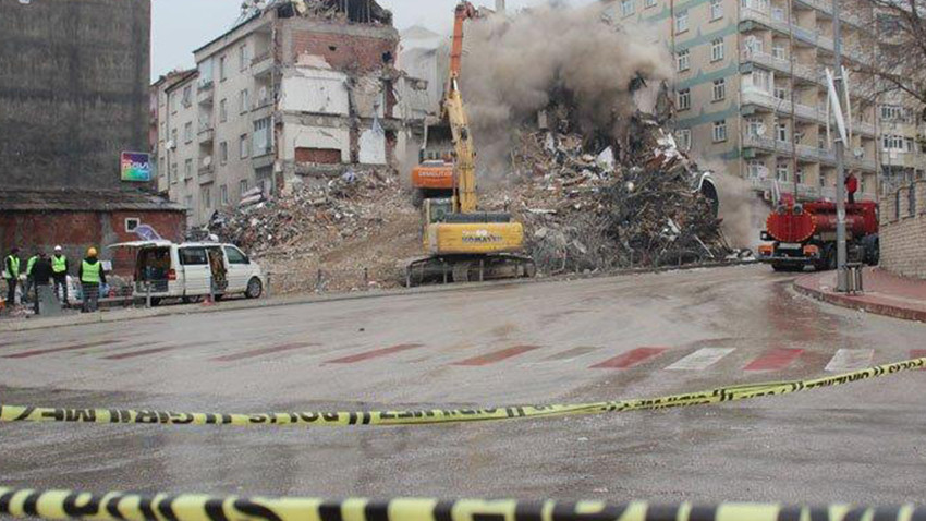 Deprem bölgesinde fahiş kira artışına soruşturma