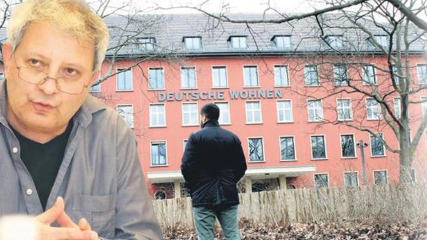 Alman konut devine ayrımcılık cezası!