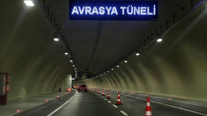 Avrasya Tüneli zamlandı, köprü yoğunluğu arttı